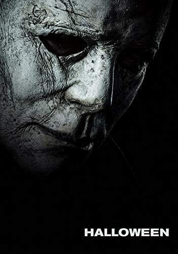 Generic Halloween 2018 Biggest and Best Movies Poster Fotodruck 001 (A5-A4-A3) - A3