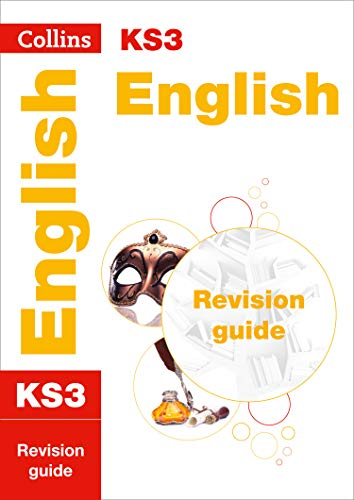 KS3 English Revision Guide (Collins KS3 Revision)