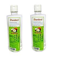Standard Cold Pressed Virgin Coconut Oil (1 Litre)