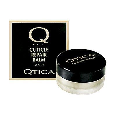 Matte Nail-strengthener (Qtica Intensive Nagelhaut Reparatur Balsam 7g)