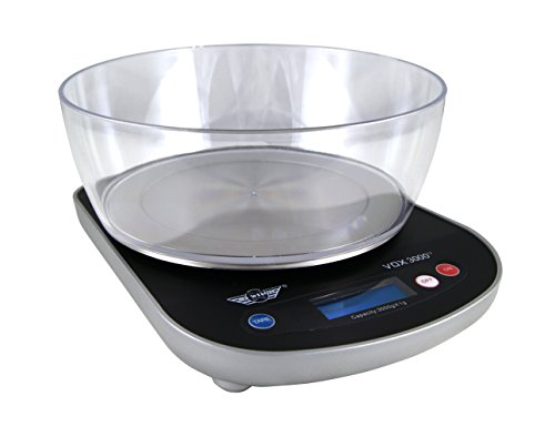 Sprechende Küchenwaage Vox 3000