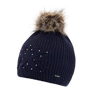 Eisbär Chantal Lux Crystal Mü Mütze