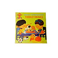 Magic Roundabout Tiddleywinks