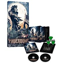 POWERWOLF, Blessed & Possessed MAILORDER EDITION - CD-Boxset