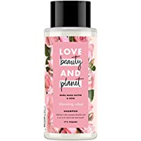 Love Beauty and Planet - Champú para el pelo, ...
