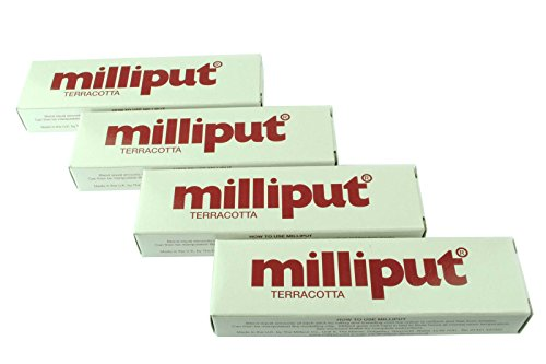 4-x-milliput-superfine-white-ideal-for-modelling-restoration-and-sculpting-x1018c-free-uk-postage
