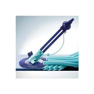 Kit de nettoyage complet pour filtration 3/4cv - gre AR20642