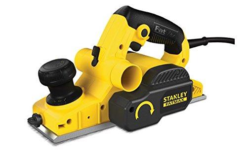Stanley FME630K Elektro-Hobel, kabelgebunden, 750W