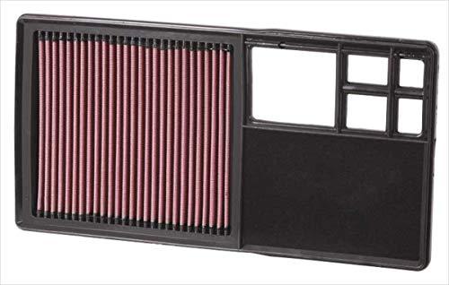 K&N 33-2920 KFZ Tauschluftfilter