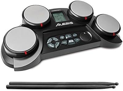 Alesis CompactKit - Batería electrónica de mesa