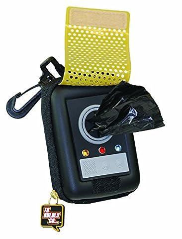 Star Trek Pet Communicator Dog Bag Dispenser