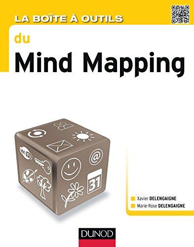 La Boîte à outils du Mind Mapping (BàO La Boîte à Outils)