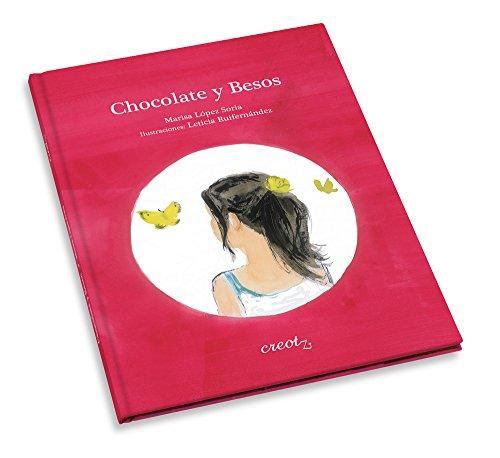 Chocolate y Besos (Hilo de cometa)