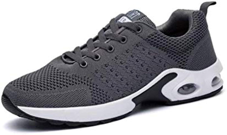FuweiEncore scarpe scarpe scarpe da ginnastica da Uomo, 2018 Nuove Scarpe da Passeggio per Esterno, Scarpe Casual estive, Scarpe Sportive... | Esecuzione squisita  b4dbe8