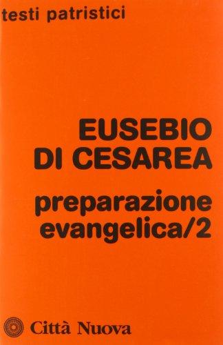 Preparazione evangelica: 2