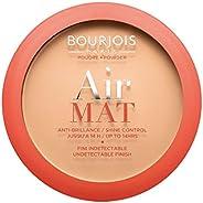 BOURJOIS Airmat Powder, 03 Apricot Beige, 10 ml
