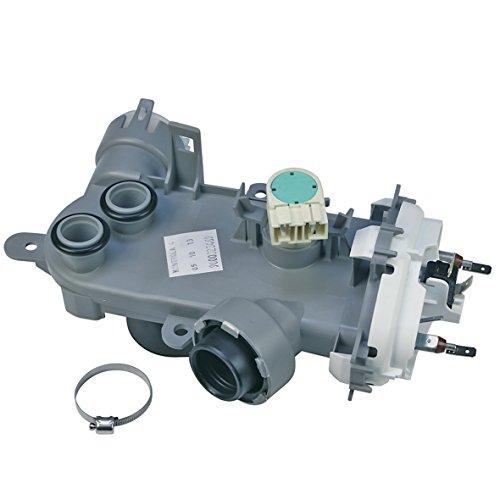 Bosch Siemens 498623 00498623 ORIGINAL Durchlauferhitzer Heizung Durchflussheizung Heizelement 2200W...