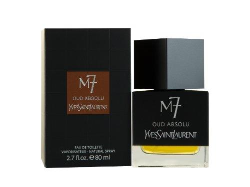 Yves Saint Laurent M7 Oud Absolu 80ml Eau de Toilette Spray für Ihn, 1er Pack (1 x 80 ml) hier kaufen