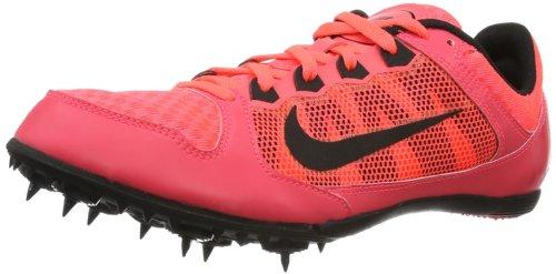 Nike Zoom Rival Md 7 616312-600 Unisex-Erwachsene Leichtathletikschuhe Rot (Atomic Red/Black) 44 (Nike Rival Md)