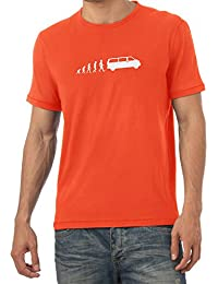 TEXLAB - Bulli T4 Evolution - Herren T-Shirt