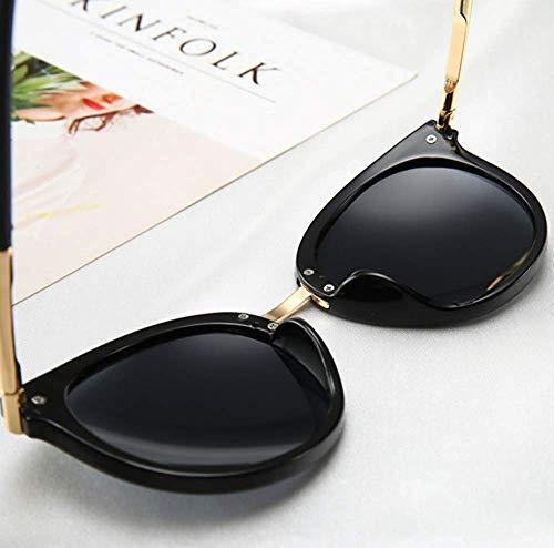 Diamond Reflektor (DX s Female Oldtimer Spiegel Reflektor Spiegel s Female Female Double Eye UV400)