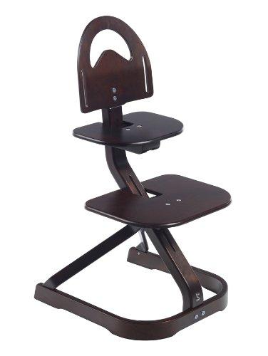 SVAN Chaise (Espresso)