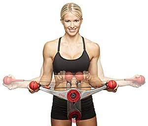 DoubleFlex Total Body Portable Gym by OYO Fitness