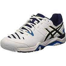Asics Gel-Challenger 10, Zapatillas de Tenis para Hombre