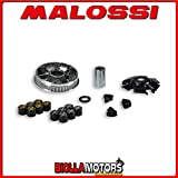 5111260 Variador Malossi Kymco Grand Dink 125 4T Lc Euro 0 ...