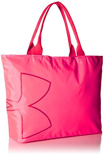 Under Armour Sac bandoulière UA Big Logo Mort Taille unique Pink Shock