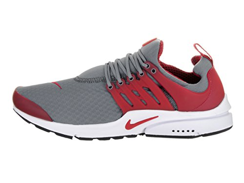 Nike 848187-008, Sneakers trail-running homme Gris