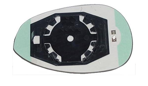 00111 VETRO SPECCHIO SX Sinistro Lato Guida