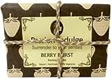 Natural Berry Burst Soap 100 gm