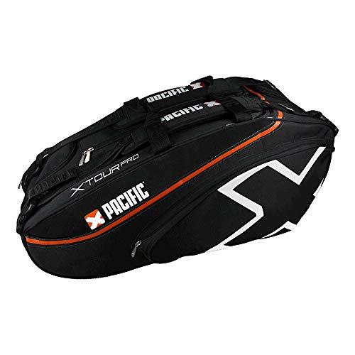 pacific Taschen X TOUR PRO - Racket Bag 2XL plus (Thermo), black, Standard, PC-7133.00.12 -