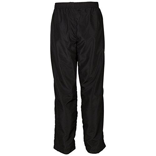 Kappa Pantalon de survêtement mixte Bochum noir