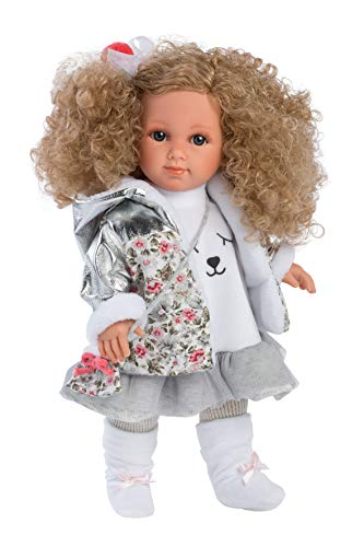 s 53524 Puppe Elena 35 cm, beige ()