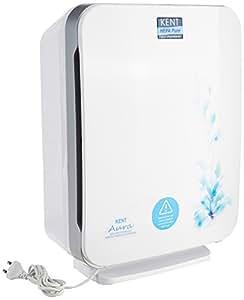 Kent Aura 45-Watt Room Air Purifier (White)