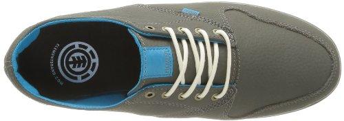 Element Topaz Premium, Chaussures de ville homme Gris (Gris Anthrac)