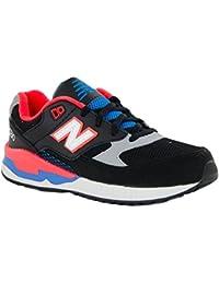 Zapatilla Moda New Balance 530 Negro