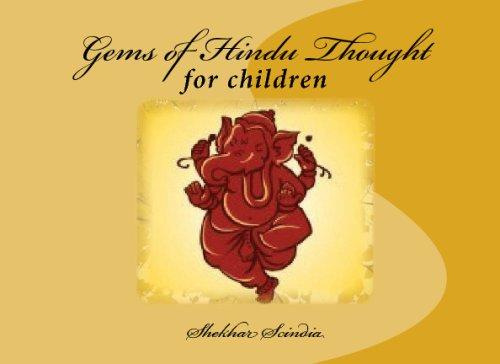 Gems of Hindu Thought: for children (Hindu-dummies)