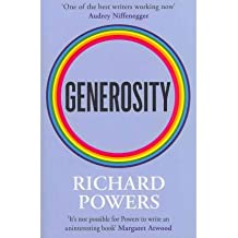 [(Generosity)] [ By (author) Richard Powers ] [August, 2011]