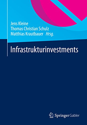 Infrastrukturinvestments