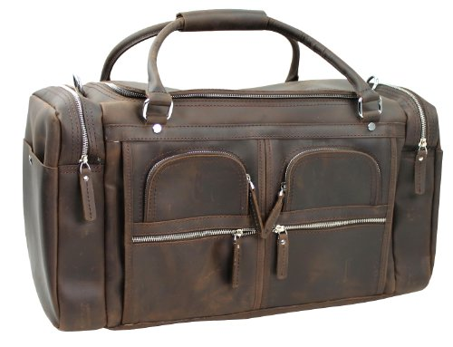 vagabond-traveler-mens-nestor-leather-overnight-traveler-gym-bag-21-l-dark-brown-large