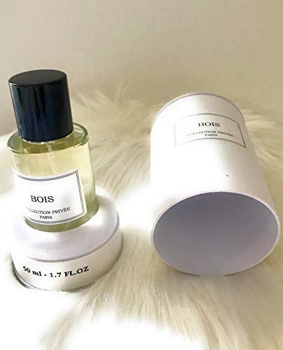 """parfum collection privée""""bois"""""""