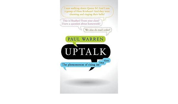 Uptalk app