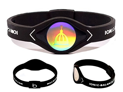 Official  Ionic – Power Wristbands