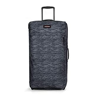 Eastpak Traf'ik Light M – Maleta con Ruedas (73 L, 73 x 39,5 x 26,5 cm), Color Gris
