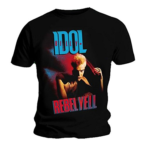Official T Shirt Rebel Yell