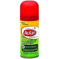 Autan Tropical Dry Spray, 1er Pack (1 x 100 ml) preisvergleich bei billige-tabletten.eu