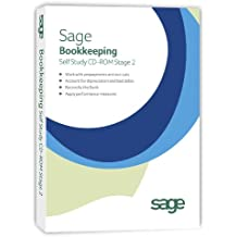 Sage Bookkeeping Stage 2 v16 CD-ROM (PC CD)